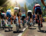 e-sport : Tour de France - Nice, 29,5 km (682 m de dénivelé positif, étape de montagne)