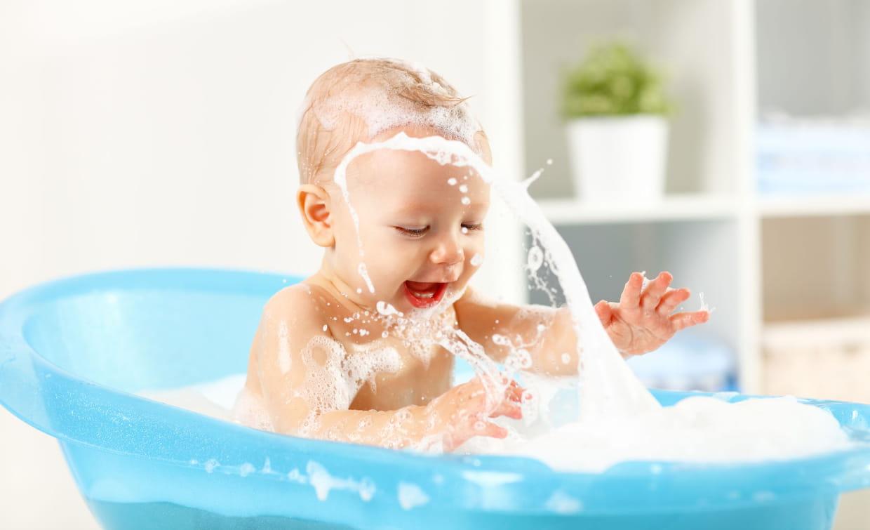 Baignoire Bébé Bien La Choisir Quelle Est La Meilleure Pour Vous
