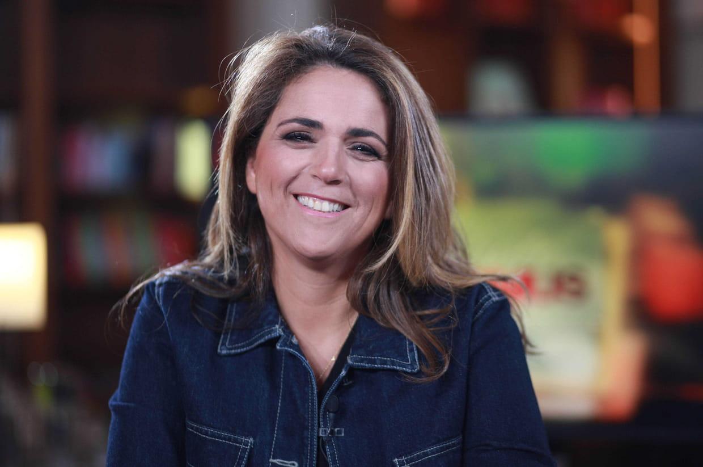 Touche pas à mon poste: malade Valérie Benaïm explique son absence