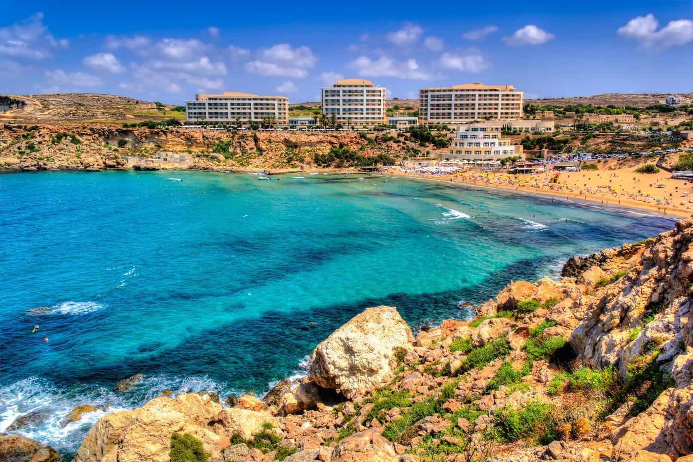 Voyage à Malte: quatorzaine pour les voyageurs non vaccinés, conditions d'entrée et infos Covid