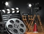 Les belles étoiles du cinéma