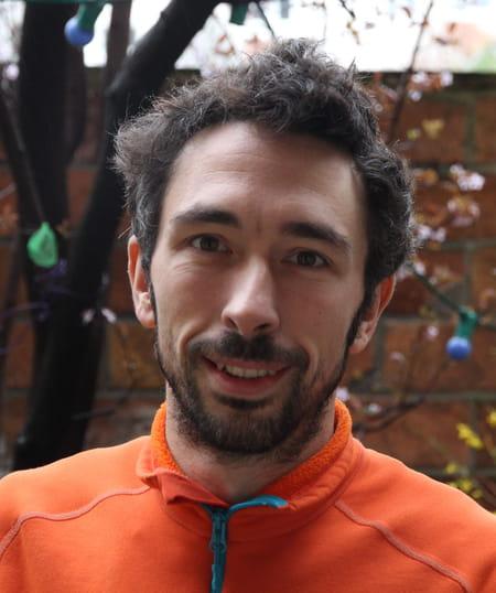 Antoine Challeil