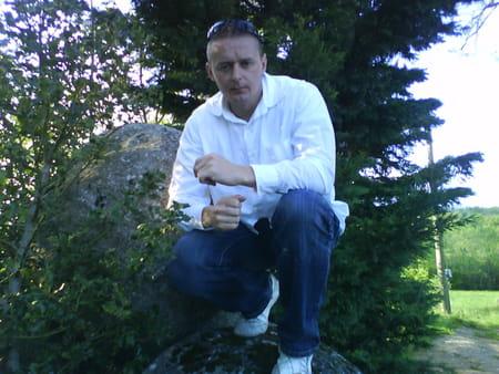 Laurent Maillard