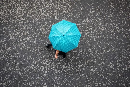 Comment photographier sous la pluie ?
