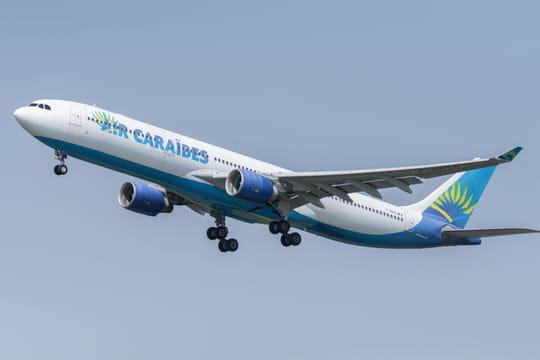 Air Caraïbes: une nouvelle liaison Paris-Cancun à l'automne 2020