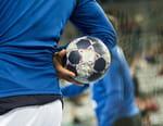 Handball : Ligue des champions féminine EHF - Metz / Kristiansand