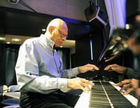 Jazz à Foix 2014 : Gary Bartz invite Kirk Lightsey Trio