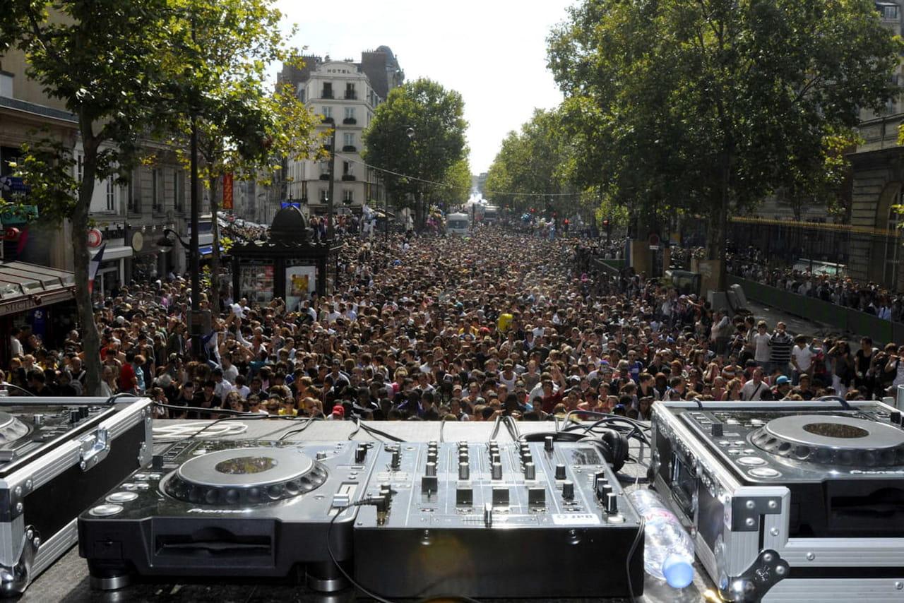 Fête de la musique: Paris, Nantes, Toulouse, Nice... Tous les concerts
