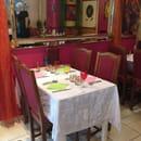 Restaurant : Shalimar