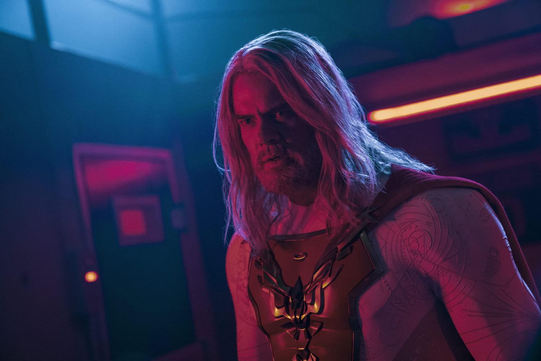 Jupiter's Legacy: de quoi parle la série de super-héros de Netflix?