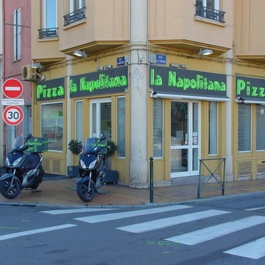 Souvent Pizza la Napolitana, Restaurant italien à Perpignan avec Linternaute TQ93