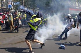 Gilets jaunes, acte 23: black blocs, violences, nombre des manifestants, ce qu'il faut savoir