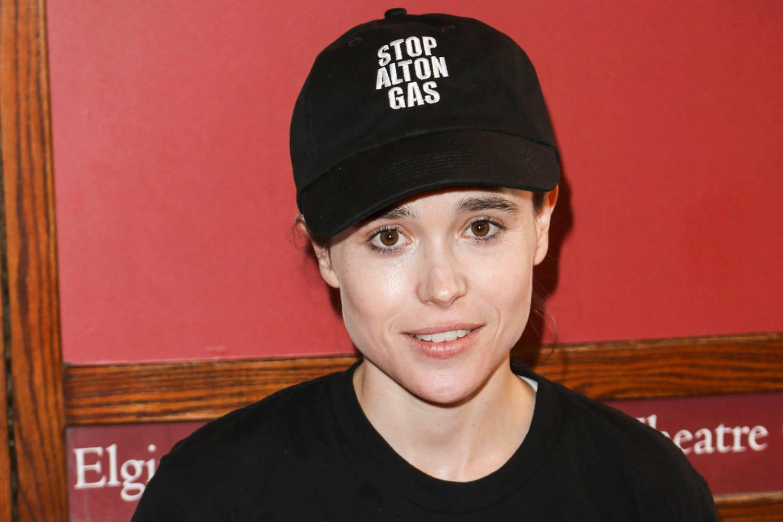 Elliot Page: l'acteur de Juno et Umbrella Academy annonce être transgenre