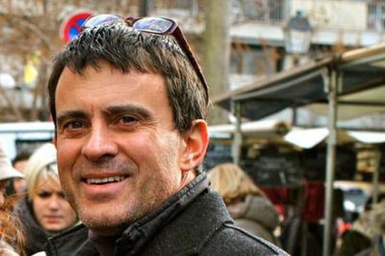 Remaniement: Manuel Valls, Premier ministre