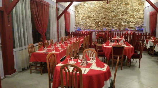 Restaurant Au Mandrin  - Restaurant Au Mandrin -   © DR