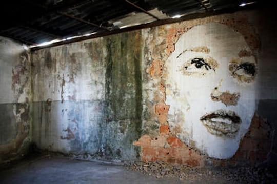 Reverse et green graffiti : l'art urbain alternatif