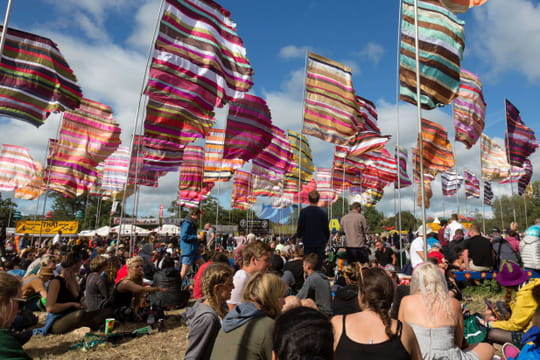 Glastonbury : dates 2019, programmation, lieu... Guide du festival
