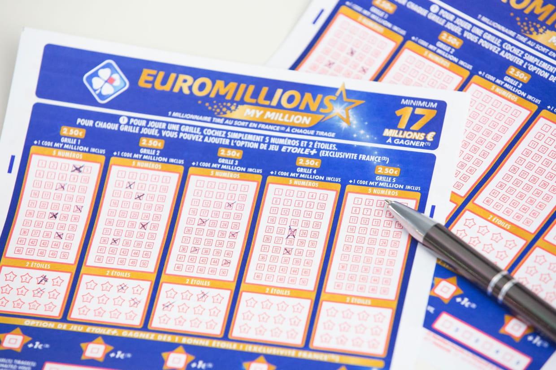 Euro Millions : la super cagnotte de 135 millions d'euros a été remportée