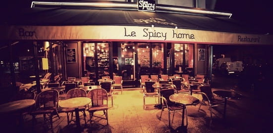Le Spicy Home