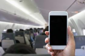 Vols vers les Etats-Unis: les ordinateurs et smartphones interdits en soute