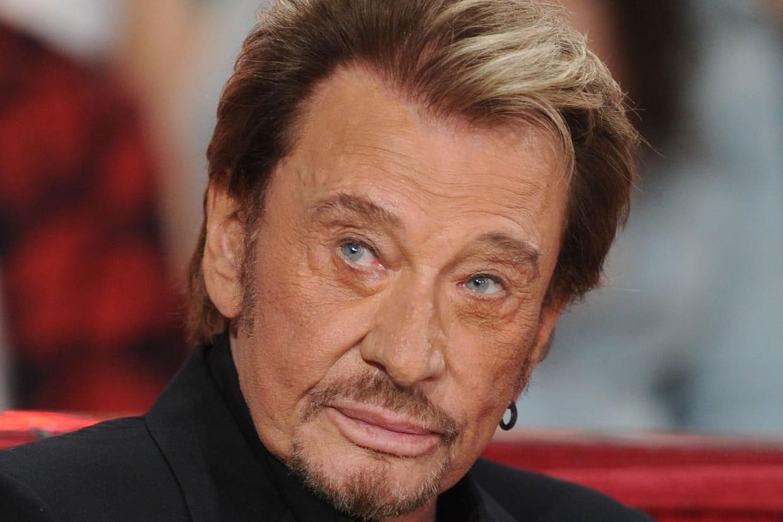 Heure, artistes invités... Tout savoir sur l'hommage de TF1 samedi — Johnny Hallyday