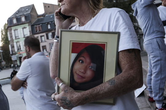 Affaire Sophie Le Tan: Reiser interrogé, des analyses en cours