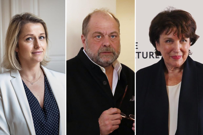 Gouvernement Castex Liste Des Ministres Et Composition Detaillee Du Nouveau Gouvernement