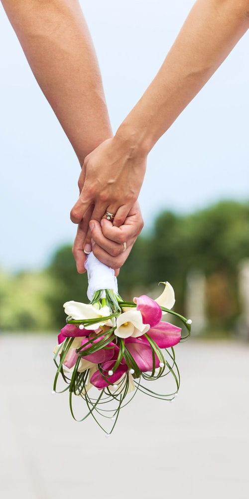 Rattacher un jeune couple marié à son foyer fiscal