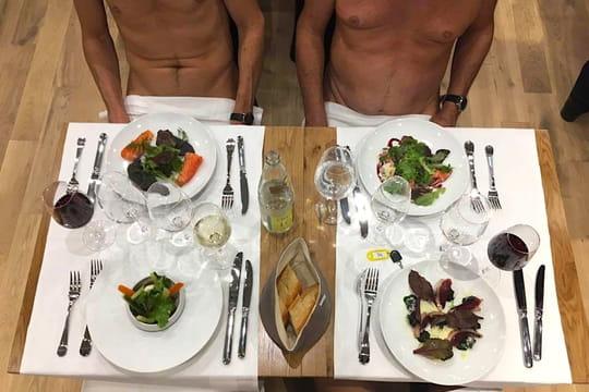 Naturisme à Paris: un premier restaurant naturiste ouvre dans le 12e