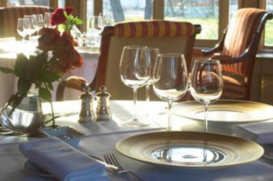 La liste des tables étoilées du Michelin 2015