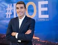 Maghreb-Orient-Express : A l'heure du Caire, de M'Hamid El Ghizlane et de Lausanne