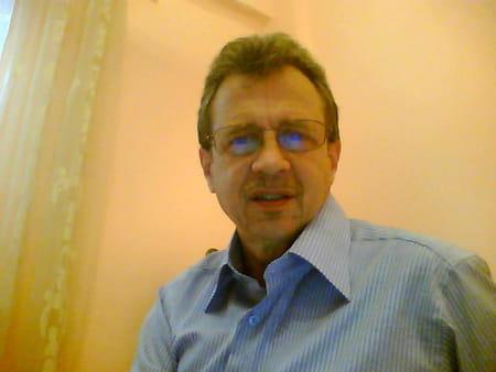 Mohammed Benseghir