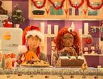 Les Minikeums fêtent Noël