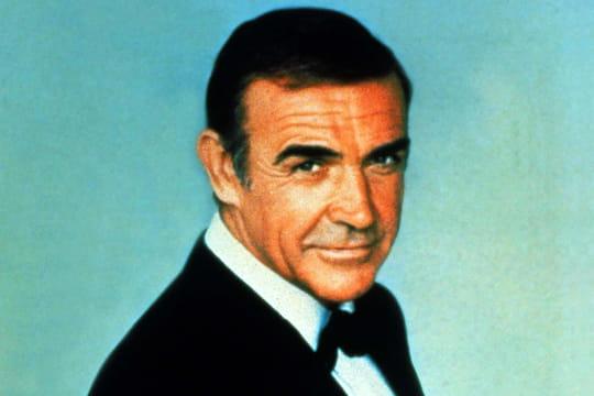 Mort de Sean Connery: James Bond, Les Incorruptibles... Ses plus grands rôles