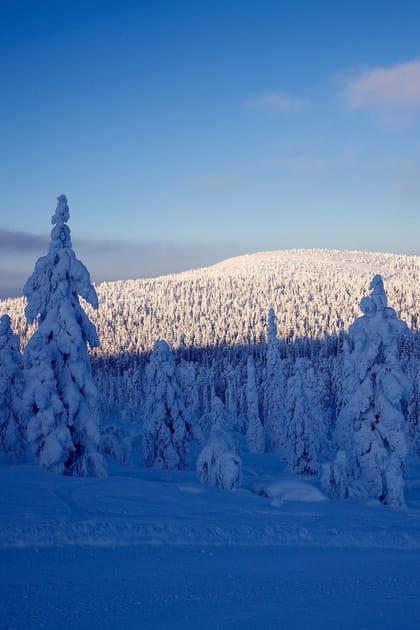 La Laponie, terre de magie et de mythes