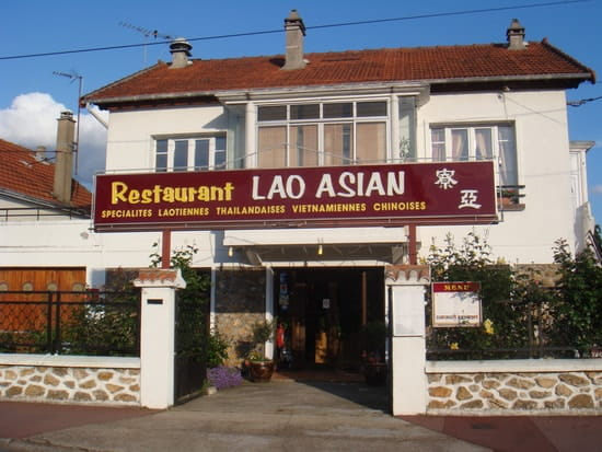 Lao Asian  - Restaurant Lao Asian -