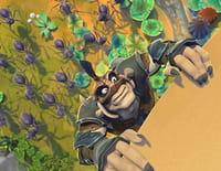 Arthur et les Minimoys : La fine équipe !