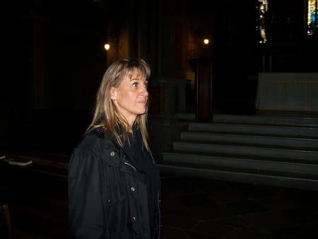 Suzy Lecaçon