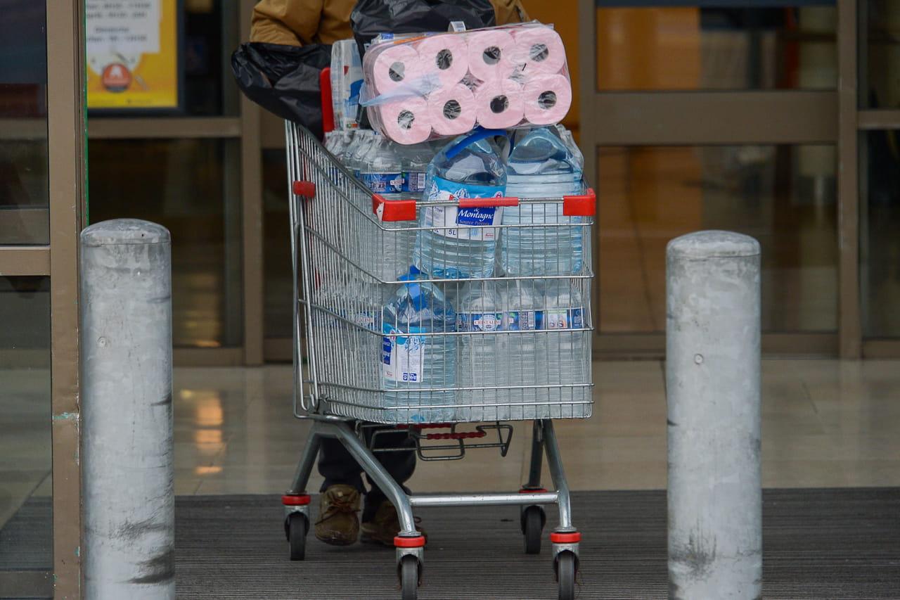 Livraisonde courses, drives... Où faire vos achats livrés à domicile?