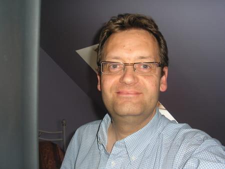 Eric Poillon