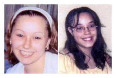 femmes disparues