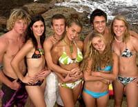 Blue Water High : Surf Academy : Quand l'amour s'en mêle