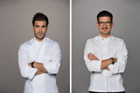 Top chef : les secrets de la finale 2018
