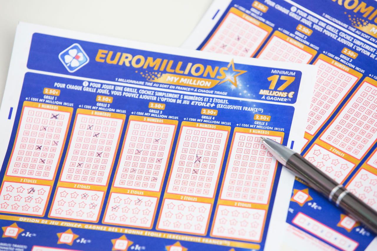 Résultat de l'Euromillions (FDJ): le tirage du mardi 30juin 2020, 130millions d'euros en jeu