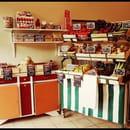 Les Chélines  - L'épicerie -