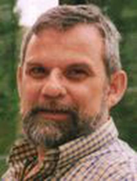 Peter Bernard-Wendt