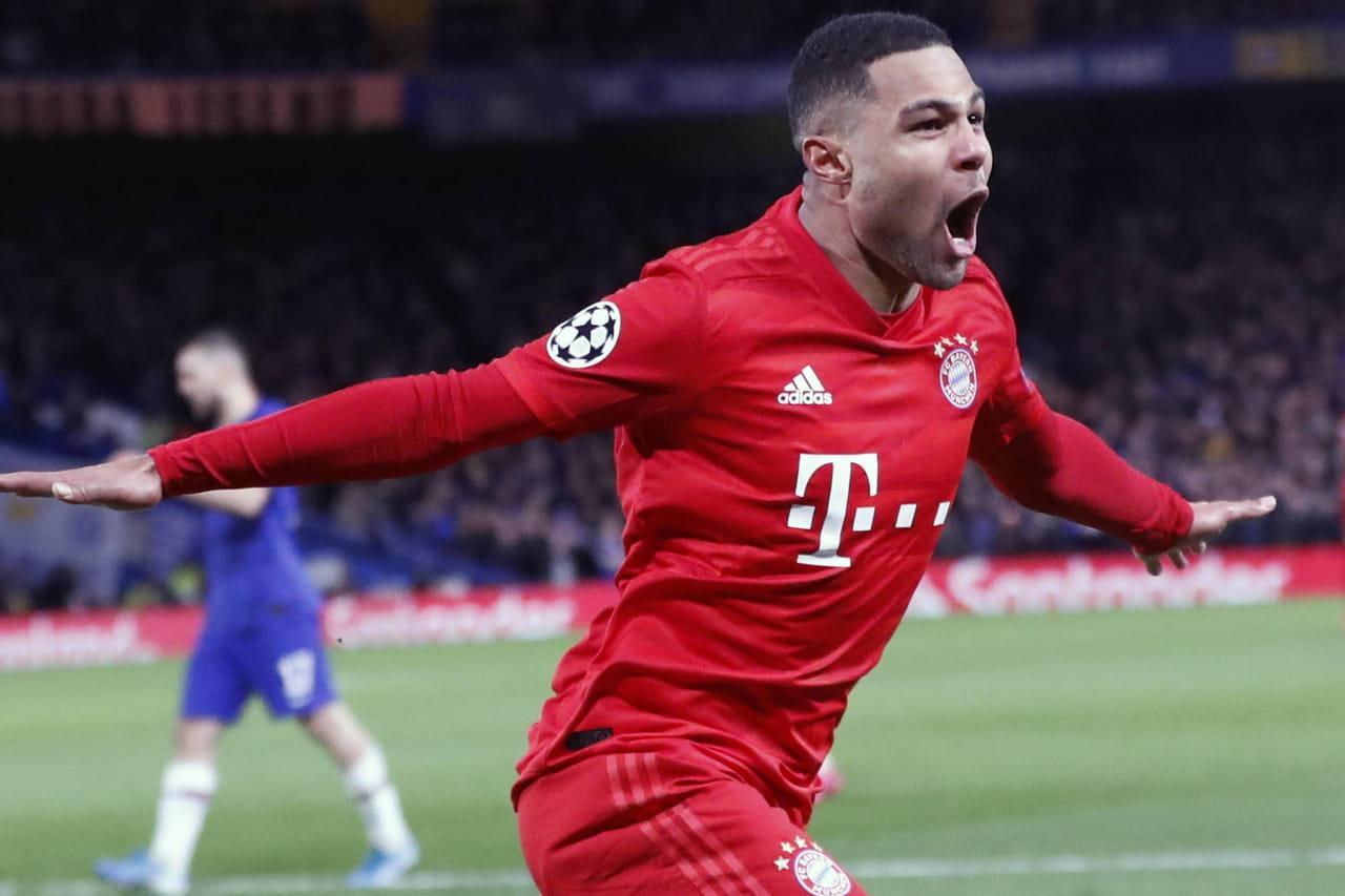 Ligue des champions. Chelsea - Bayern: les Blues quasiment éliminés, le résumé du match