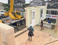 Constructions express : Maison de famille