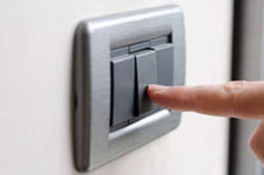 Installer un interrupteur sans fil