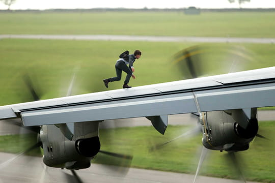 Mission Impossible 5: synopsis, casting, bande-annonce, streaming...